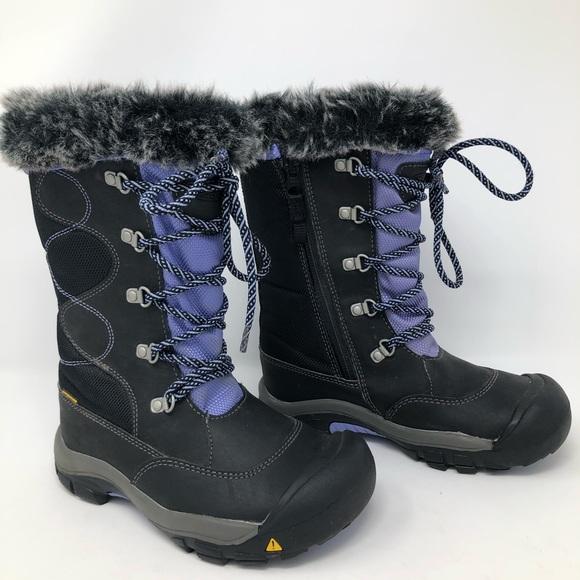 Keen Shoes | Outdoor Waterproof Winter